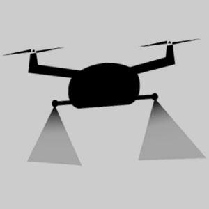 Drones Agricolas